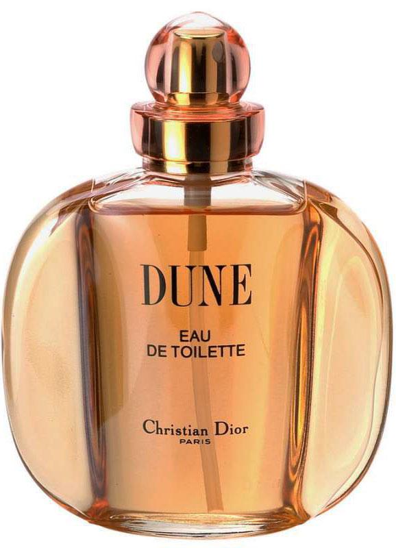 Christian Dior Dune Women туалетная вода 100мл тестер (Кристиан Диор Дюна Для Женщин)