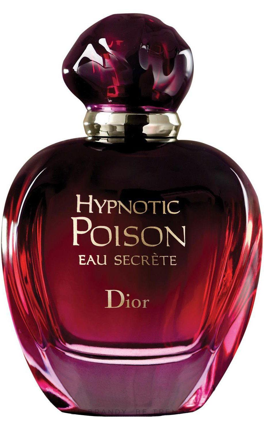 Christian Dior Hypnotic Poison Eau Secrete туалетная вода 100мл (Кристиан Диор Гипнотический Яд Секретная Вода)