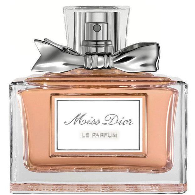 Christian Dior Miss Dior Le Parfum парфюмированная вода 40мл (Кристиан Диор Мисс Диор Парфюм)