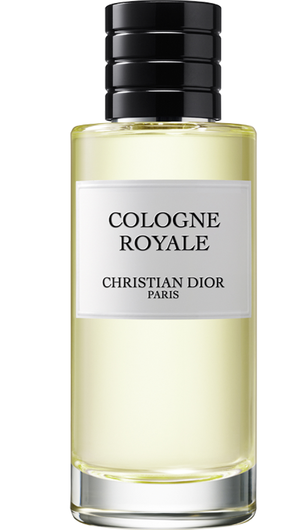 Christian Dior The Collection Couturier Parfumeur Cologne Royale одеколон 125мл (Кристиан Диор Колонь Рояль)