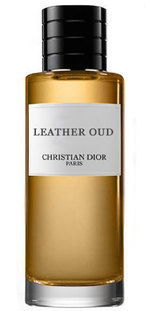 Christian Dior The Collection Couturier Parfumeur Leather Oud