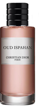 Christian Dior The Collection Couturier Parfumeur Oud Ispahan