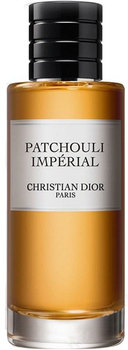 Christian Dior The Collection Couturier Parfumeur Patchouli Imperial