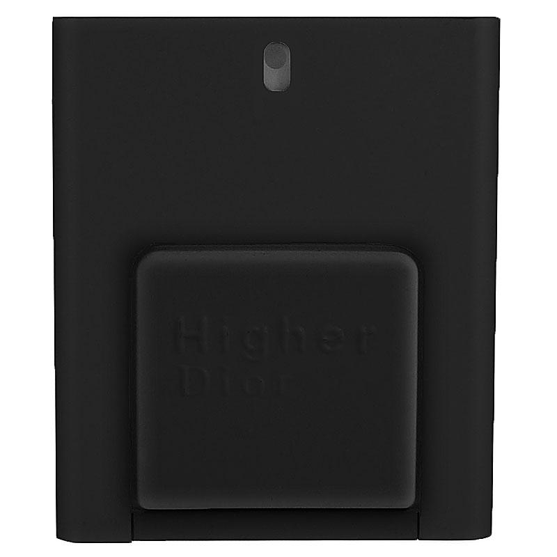 Christian Dior Higher Black туалетная вода 75мл (Кристиан Диор Вверх Черный)