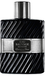 Christian Dior Eau Sauvage Extreme Intense men
