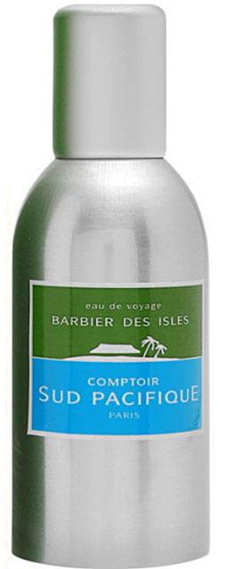 Comptoir Sud Pacifique Barbier des Isles туалетная вода 100мл (Сюд Пасифик Островной Цирюльник)
