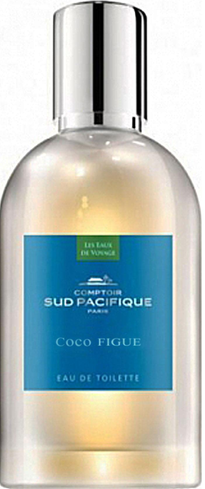 Comptoir Sud Pacifique Coco Figue туалетная вода 30мл (Сюд Пасифик Кокосовый Инжир)