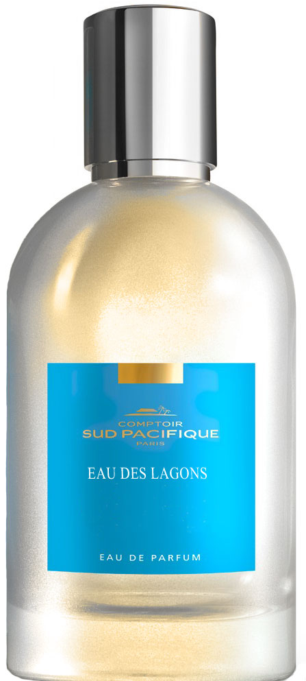 Comptoir Sud Pacifique Eau de Lagons туалетная вода 100мл (Сюд Пасифик Вода Лагуны)