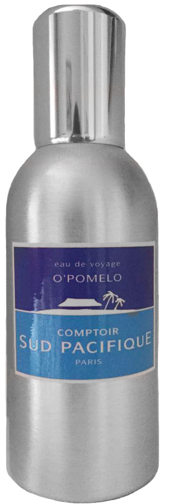 Comptoir Sud Pacifique O Pomelo - Pamplemousse туалетная вода 100мл (Сюд Пасифик Помело — Памлемусс)