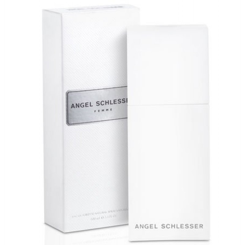 Angel Schlesser Women Eau de Toilette
