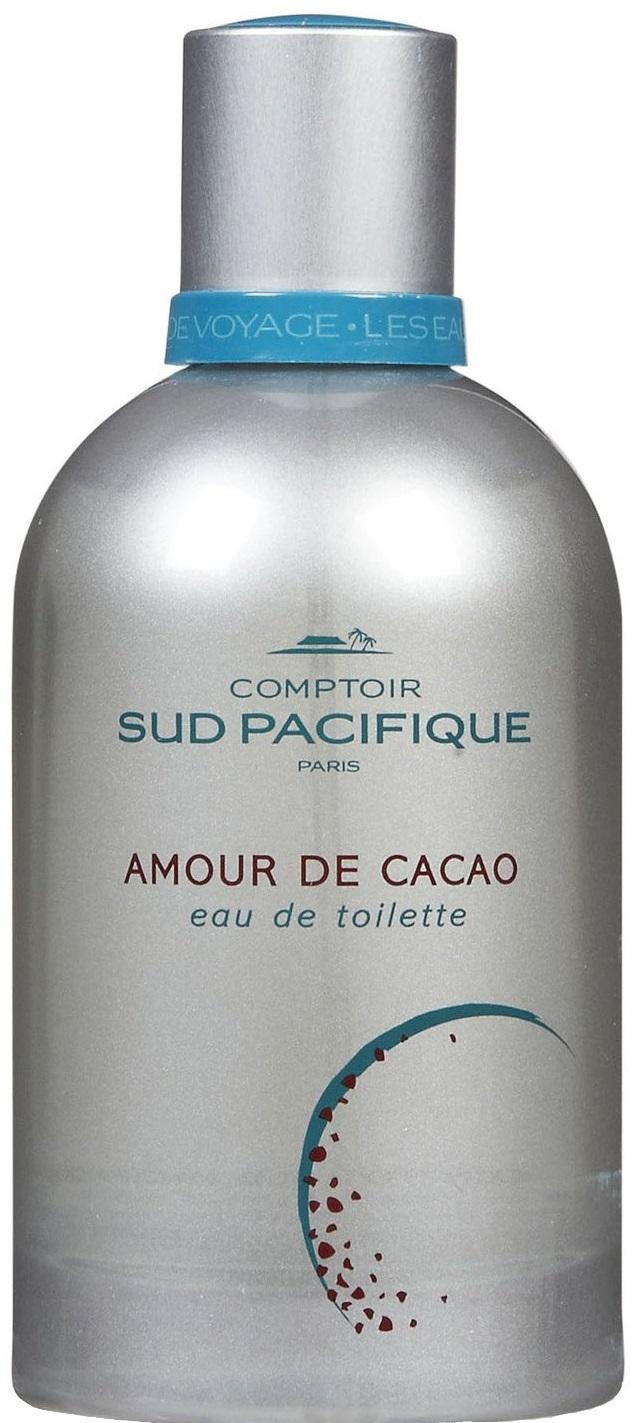 Comptoir Sud Pacifique Amour De Cacao туалетная вода 30мл (Сюд Пасифик Амур де Какао)