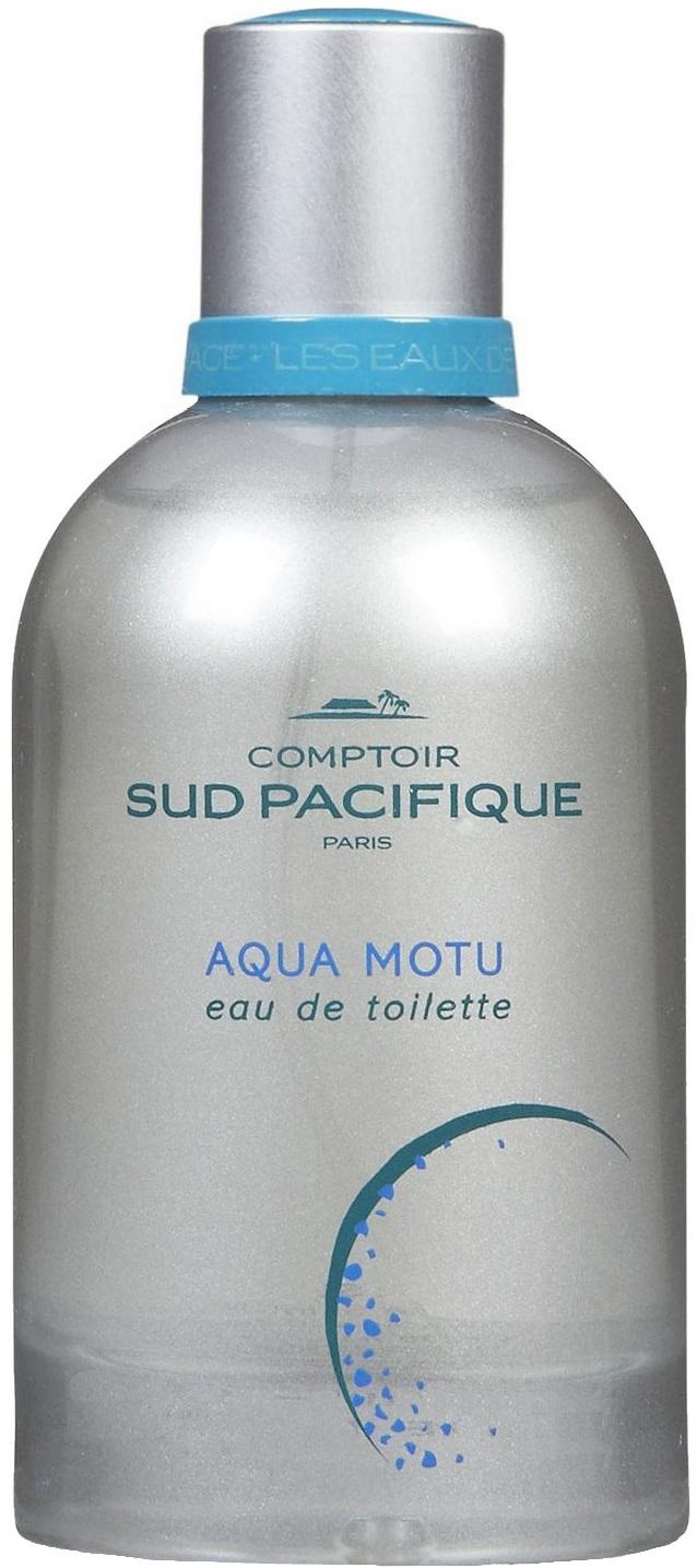 Comptoir Sud Pacifique Aqua Motu Eau de Toilette туалетная вода 30мл (Сюд Пасифик Спонтанная Вода)