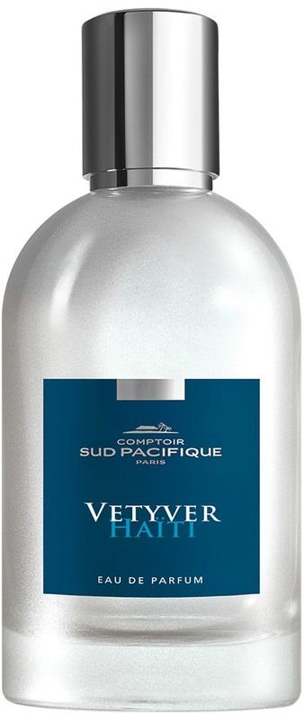 Comptoir Sud Pacifique Vetyver Haiti парфюмированная вода 100мл (Сюд Пасифик Гаитянский Ветивер)