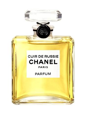 Chanel Les Exclusifs de Chanel Cuir de Russie Parfum духи 15мл (Шанель Русская Кожа Духи)