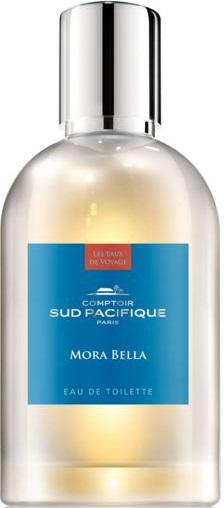 Comptoir Sud Pacifique Mora Bella туалетная вода 100мл (Сюд Пасифик Прекрасная Малина)