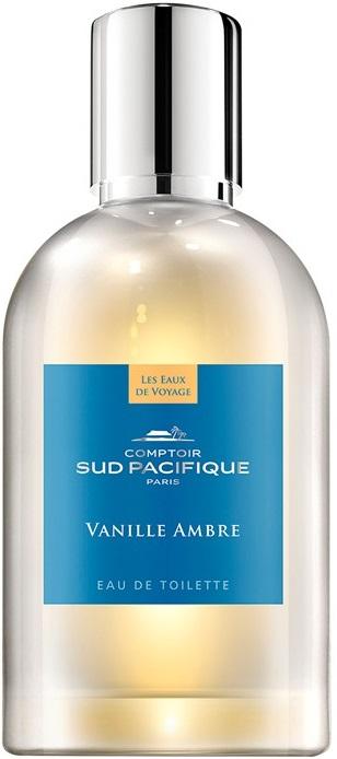 Comptoir Sud Pacifique Vanille Ambre туалетная вода 30мл (Сюд Пасифик Ванильная амбра)