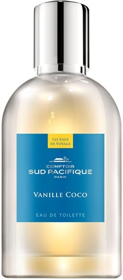 Comptoir Sud Pacifique Vanille Coco туалетная вода 100мл (Сюд Пасифик Ваниль и Кокос)