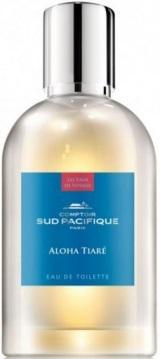 Comptoir Sud Pacifique Aloha Tiare Eau de Toilette туалетная вода 100мл ()