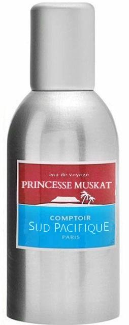 Comptoir Sud Pacifique Princesse Muskat туалетная вода 100мл (Сюд Пасифик Принцесса Мускат)
