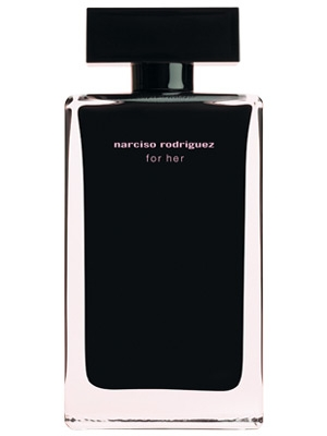 Narciso Rodriguez for her