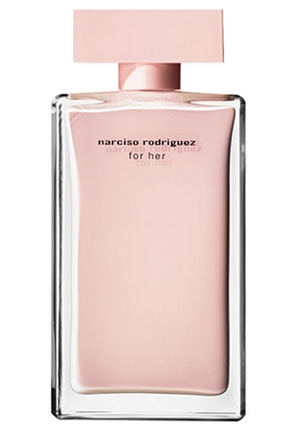 Narciso Rodriguez for her Eau de Parfum парфюмированная вода 100мл (Нарцисо Родригез Для Нее О Дэ Парфюм)