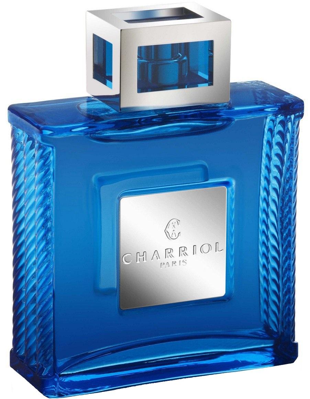 Charriol Homme Sport туалетная вода 100мл тестер (Шариоль для Мужчин Спорт)