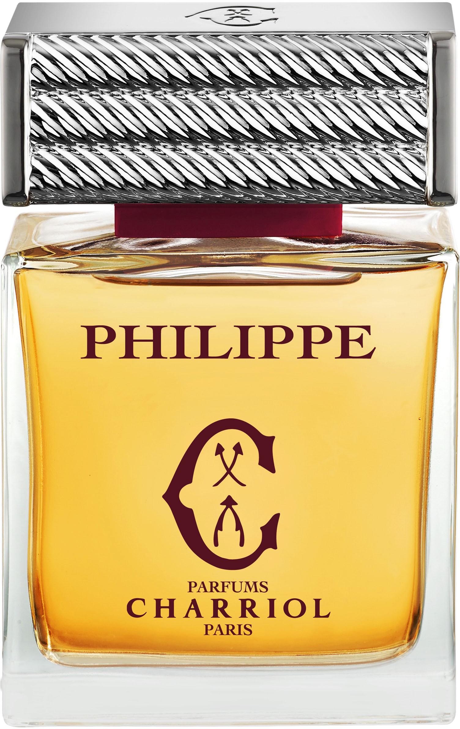 Charriol Philippe Eau de Parfum Pour Homme парфюмированная вода 100мл (Шариоль Филипп Парфюмированная Вода для Мужчин)