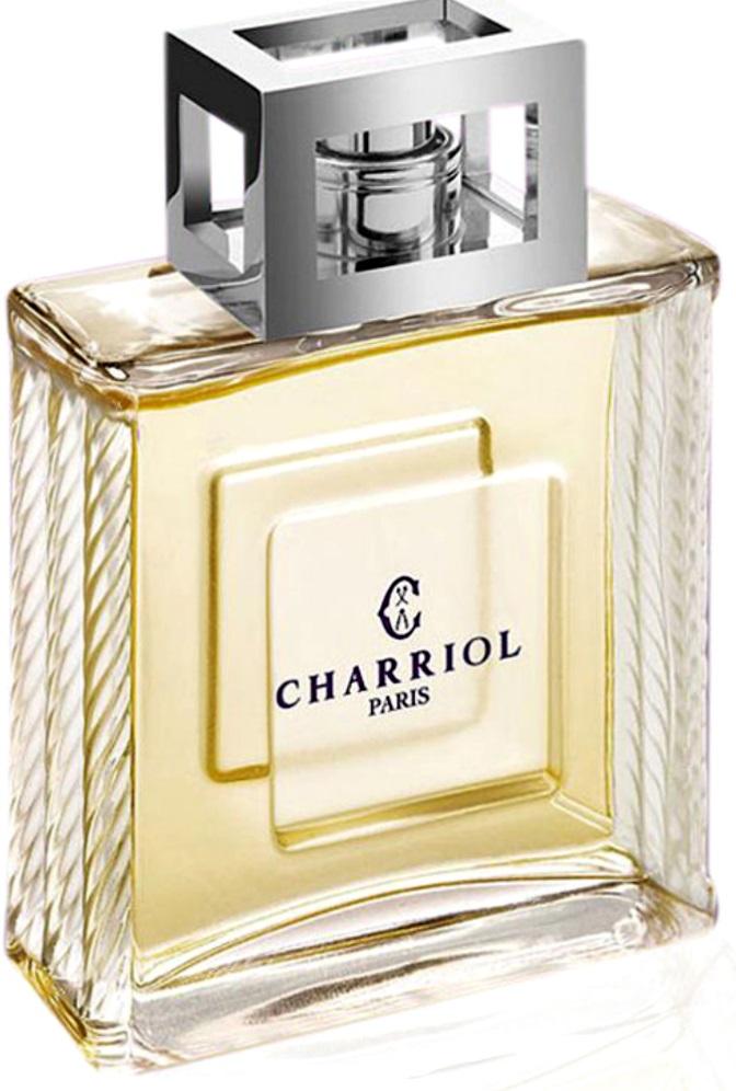 Charriol pour homme туалетная вода 100мл тестер (Шариоль для Мужчин)