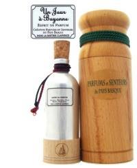 Parfums et Senteurs du Pays Basque Un Jour a Bayonne парфюмированная вода 100мл ()