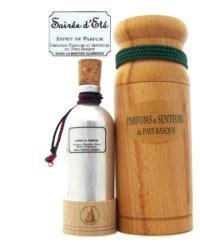 Parfums et Senteurs du Pays Basque Soiree d'Ete парфюмированная вода 100мл ()