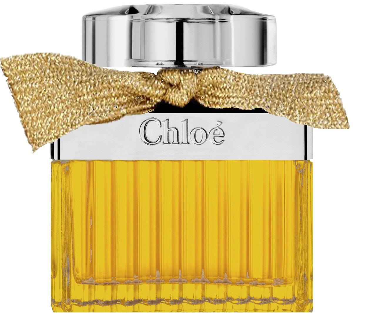 Chloe Eau De Parfum Intense Collect'Or парфюмированная вода 50мл (Хлое О де Парфюм Коллекционный)