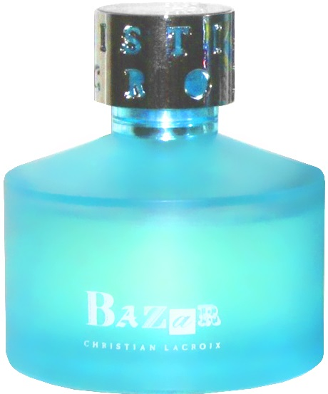Christian Lacroix Bazar Summer Fragrance 2004