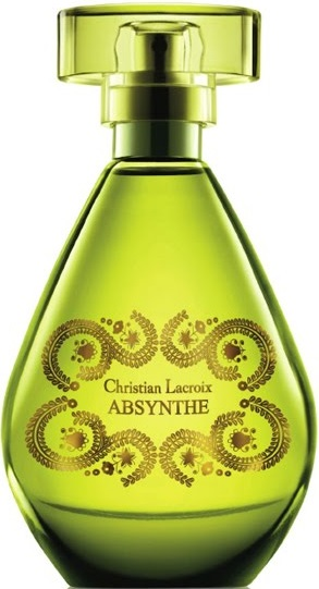 Christian Lacroix Absynthe