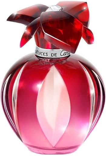 Cartier Delices De Cartier парфюмированная вода 30 мл (Картье Делишес)