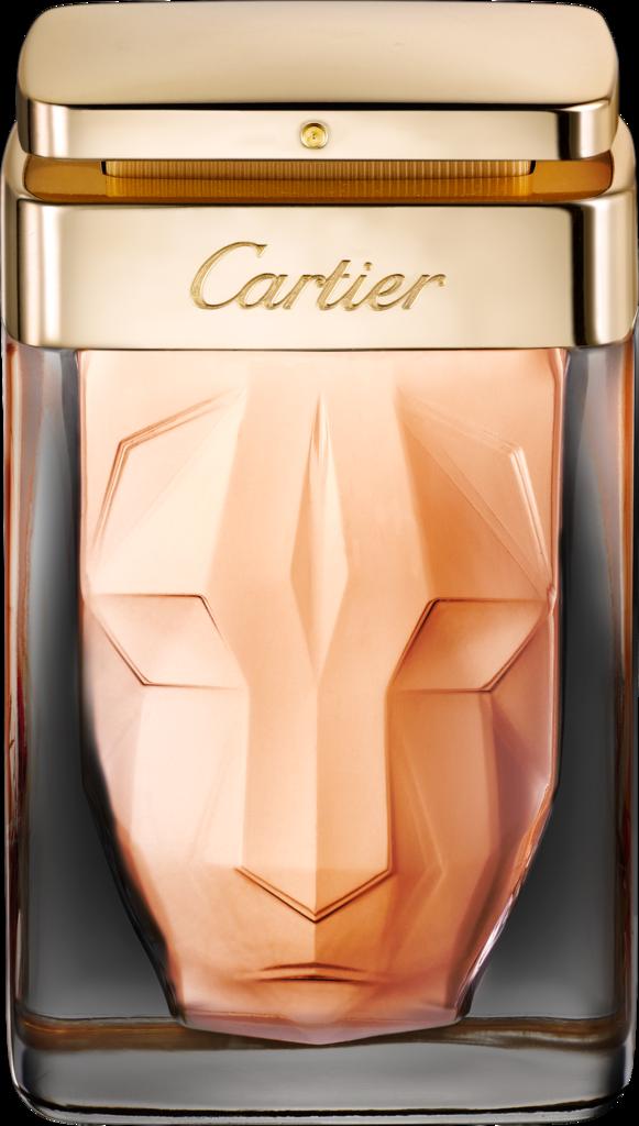 Cartier La Panthere парфюмированная вода 30мл (Картье Пантера)