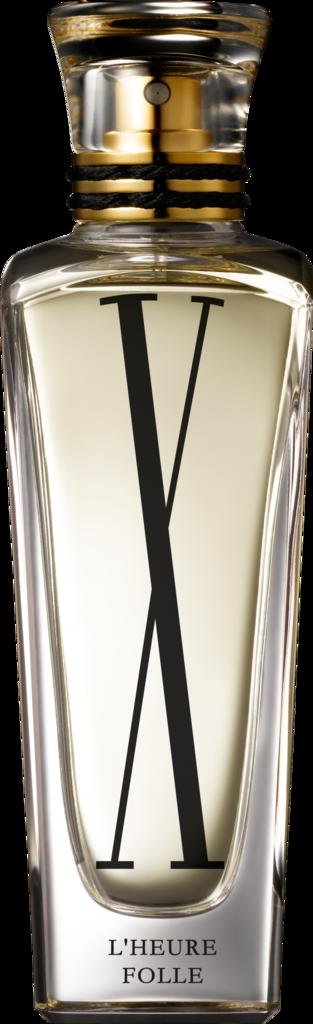 Cartier Les Heures de Cartier L'Heure Folle X туалетная вода 75мл (Картье Часы от Картье Сумасшедшее Время 10)
