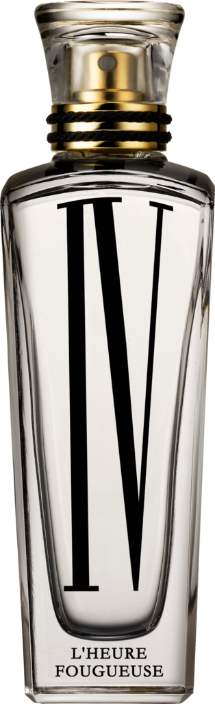 Cartier Les Heures de Cartier L'Heure Fougueuse IV туалетная вода 75мл (Картье Четвертый Час Огня)