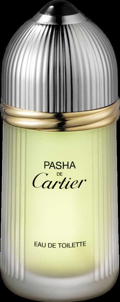 Cartier Pasha de Cartier туалетная вода 100мл (Картье Паша де Картье)
