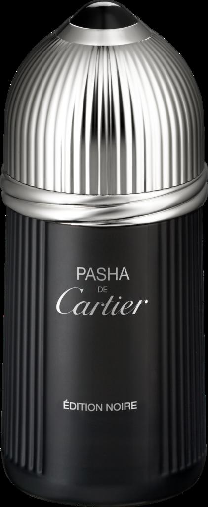Cartier Pasha de Cartier Edition Noire туалетная вода 100мл (Картье Паша Черное Издание)