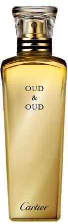 Cartier Oud & Oud духи 1мл (атомайзер) (Картье Уд и Уд)