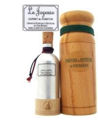 Parfums et Senteurs du Pays Basque La Joyeuse парфюмированная вода 100мл ()