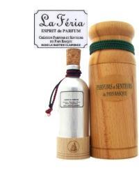 Parfums et Senteurs du Pays Basque La Feria pour femme парфюмированная вода 100мл ()