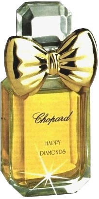 Chopard Happy Diamonds