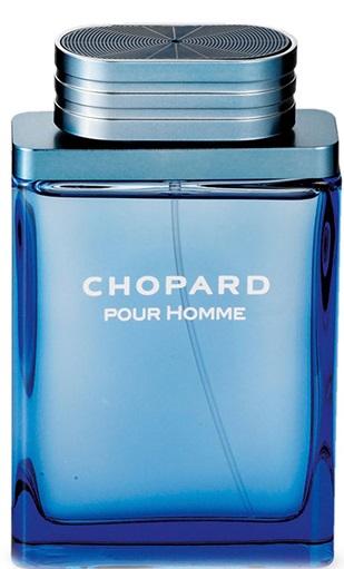 Chopard Pour Homme туалетная вода 50мл тестер (Шопард Для Мужчин)