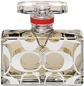 Coach парфюмированная вода 50мл (Коуч)
