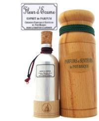 Parfums et Senteurs du Pays Basque Fleur d' Ecume парфюмированная вода 100мл ()