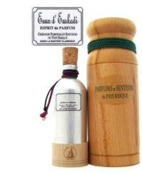 Parfums et Senteurs du Pays Basque Eau d'Euskadi парфюмированная вода 100мл ()