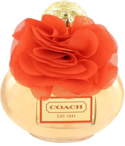 Coach Poppy Blossom парфюмированная вода 50мл (Коуч Цветущий Мак)