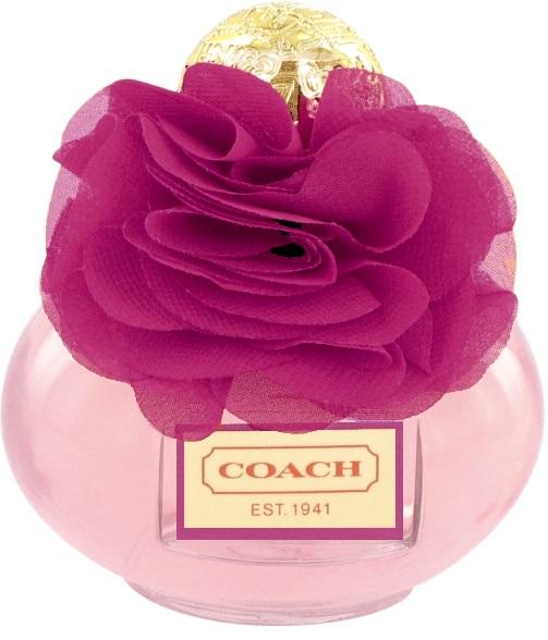 Coach Poppy Freesia Blossom парфюмированная вода 100мл (Коуч Мак Цветущая Фрезия)