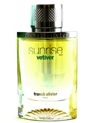Franck Olivier Sunrise Vetiver